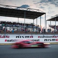 Clap de fin pour la Nissan Nismo GT-R LM