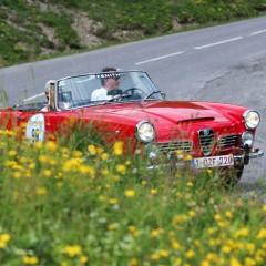 Coupe des Alpes 2015 : La première journée d'Evian à Megève (partie 1)