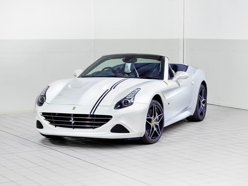 Ferrari California T by Tailor Made