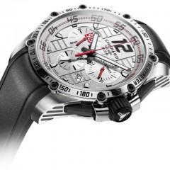 Chopard et Porsche Motorsport : En route pour les 24 Heures du Mans !