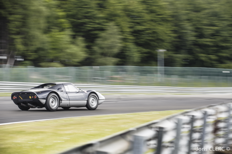 Modena TrackDays 2015 Spa Francorchamps - Joris Clerc