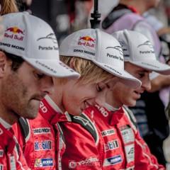 24 Heures du Mans 2015 : Dédicaces en photos par Émilie Drouet