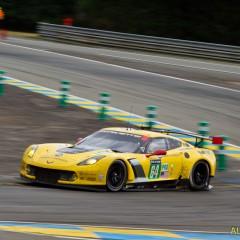 24 Heures du Mans 2015, LM GTE : Toujours Corvette et Ferrari !