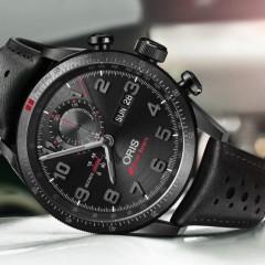 Oris et Audi Sport : En route pour les 24 Heures du Mans !