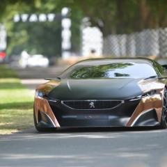 Festival Of Speed de Goodwood : 10 anniversaires à fêter pour Peugeot…