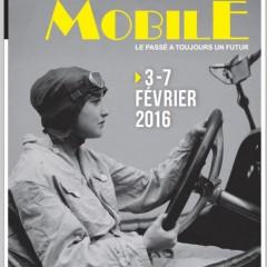 Rétromobile 2016 : Save the date !