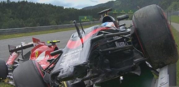 A défaut de Victoire, Alonso veut viser plus haut !