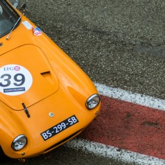 Spa Classic 2015, behind the scenes avec ThrillOfSpeed