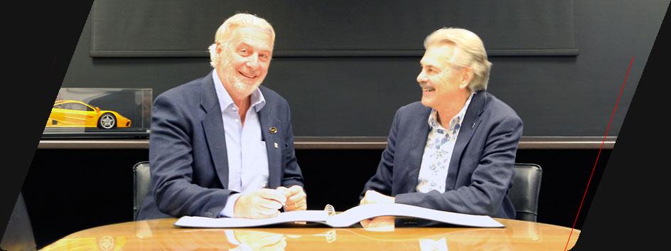 TVR annonce son retour pour 2017 avec Cosworth et Gordon Murray