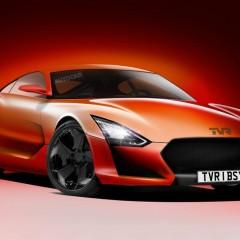 TVR : Châssis carbone iStream by Gordon Murray Design confirmé