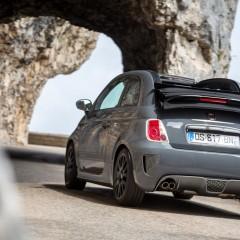 Essai : Abarth 595 Competizione Cabrio