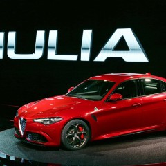 Alfa Romeo Giulia : 510 ch pour revenir dans le premium…