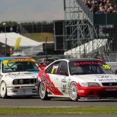 Silverstone Classic : Super Touring Car Trophy