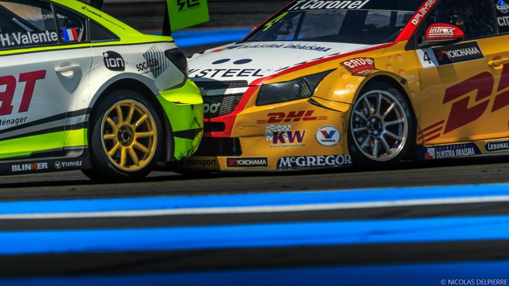 FIA WTCC - PAUL RICARD-100