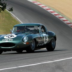 Jaguar Heritage Challenge : Le doublé pour JD Classics à Brands Hatch