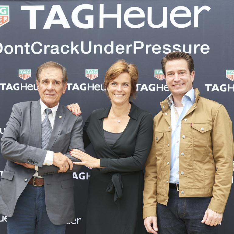 TAG Heuer Carrera Panamarica Special
