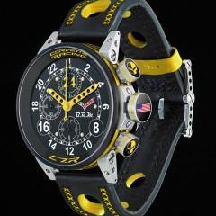 """B.R.M. célèbre le """"Corvette Racing Spirit"""" !"""