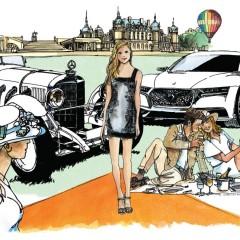 Chantilly Arts & Élégance Richard Mille : Rendez vous le 6 septembre pour la seconde édition…