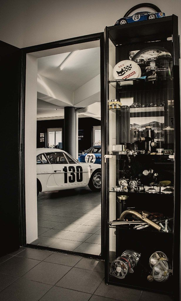 Alpine LAB.de - Petrolicious.com
