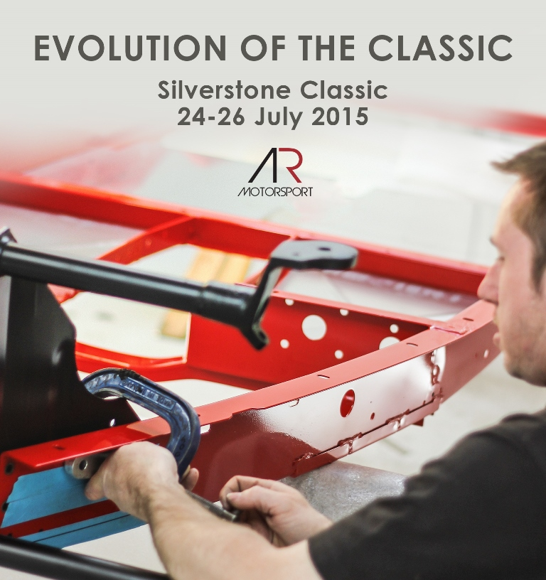Morgan Plus 4 Aero Racing