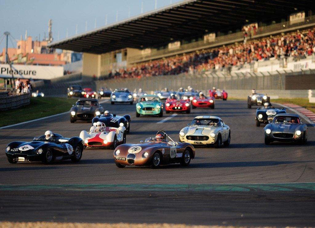 43. AvD Oldtimer Grand-Prix