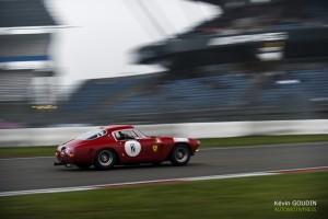 43ème AvD Oldtimer Grand Prix 2015 : Zweisitzige Rennwagen und GT bis 1960-61