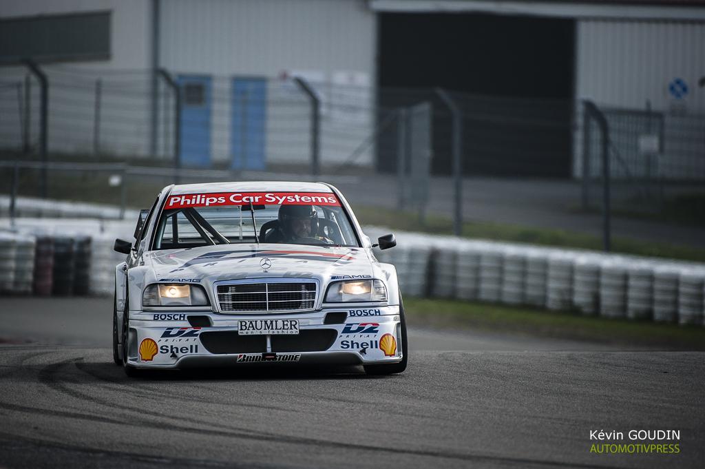 43ème AvD Oldtimer Grand Prix 2015 : DTM Revival