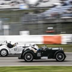 43ème AvD Oldtimer Grand Prix 2015 : Vintage Sport Car Trophy