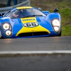 43ème AvD Oldtimer Grand Prix 2015 : FIA Masters Historic Sports Car Championship