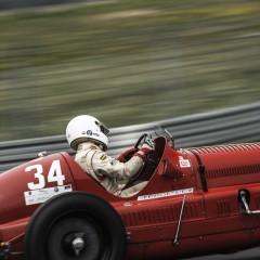 43ème AvD Oldtimer Grand Prix 2015 : Historic Grand Prix Cars bis 1960