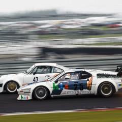 43ème AvD Oldtimer Grand Prix 2015 : Revival Deutsche Rennsport-Meisterschaft 1972 – 1981