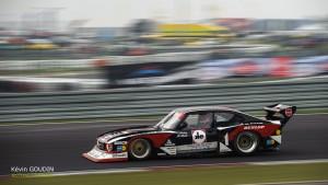 43ème AvD Oldtimer Grand Prix 2015 : Revival Deutsche Rennsport-Meisterschaft 1972 - 1981