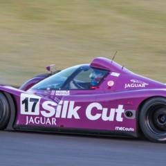 Silverstone Classic : Groupe C et 90's GT Legend