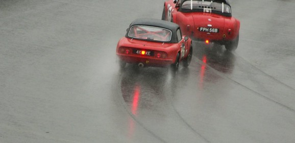 Silverstone Classic : HSCC Guards Trophy