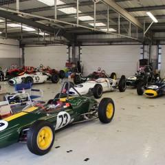 Silverstone Classic 2015 : Un petit tour dans les grands paddocks…