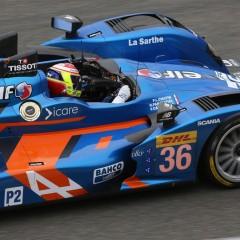 FIA WEC 2015 : Retour au Nurburgring pour Alpine