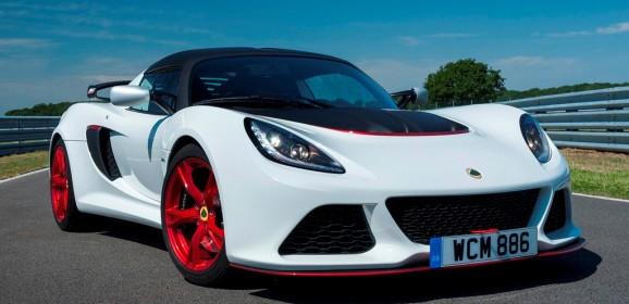 Lotus Exige 360 Cup : Entre V6 Cup et Cup R