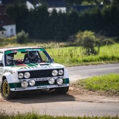 Eifel Rallye Festival 2015 : Pré-Groupe B