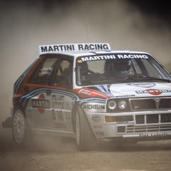 Eifel Rallye Festival 2015 : Groupes B et A