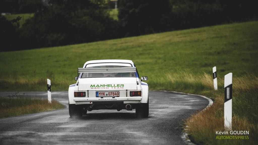 Eifel Rally Festival 2015
