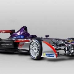 DS s'engage en Formule E !