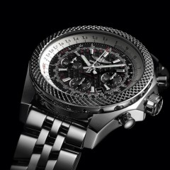 Breitling for Bentley B06 S : Chronographe compact à hautes performances