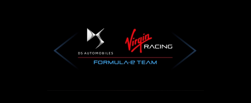 DS Virgin Racing - Formule E