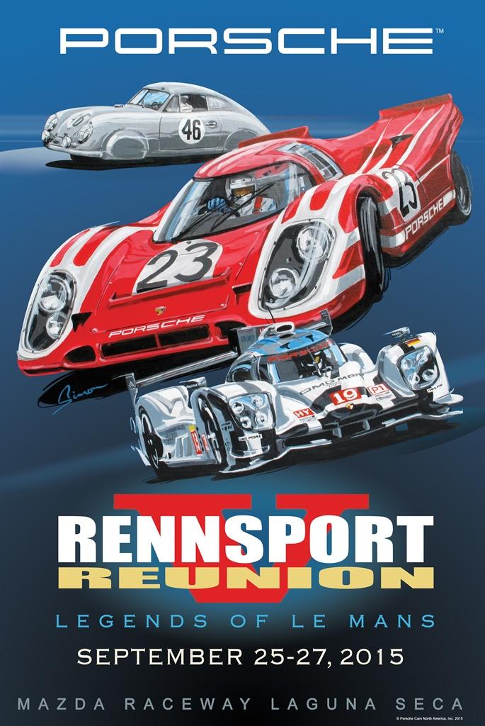 Rennsport Reunion 5