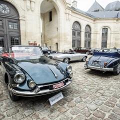 Chantilly Arts & Élégance 2015 : Vente Bonhams