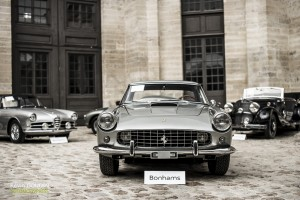 Chantilly Arts & Élégance 2015 : Vente Bonhams