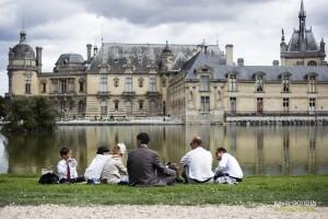 Chantilly Arts & Élégance 2015