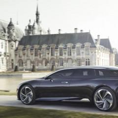 Chantilly Arts & Elegance Richard Mille 2015 : 7 concept cars présents