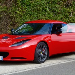 Essai Lotus Evora S IPS : Tomorrow never dies