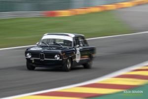 Spa Six Hours 2015 - Pré-66 TCC